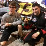 Back In Time: Ted Christopher Protégé Keith Rocco Wins SK Modified Feature At Stafford