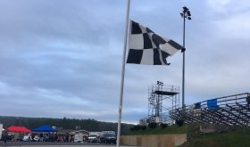 Remembering The King: Somberness And Celebration At Stafford Speedway For Ted Christopher