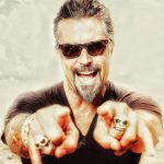 'Fast N' Loud' Star Richard Rawlings To Drive Pace Car For ISM Connect 300 At NHMS