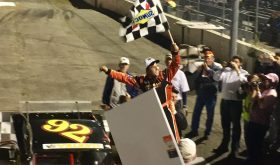 Exclamation: Anthony Nocella Caps Valenti Mod Racing Series Title Run With Victory At Thompson