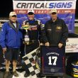 Making Himself At Home: Derek Ramstrom Grabs Granite State Pro Stock Series Win At Thompson