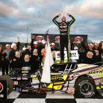 NASCAR Announces 2018 Whelen Modified Tour Schedule