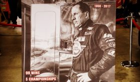 Ted Christopher Remembered And Honored At Thompson Speedway