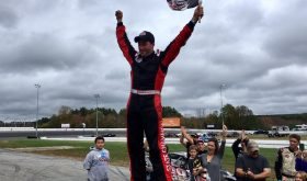 To The Wire: Todd Owen Gets Win, Keith Rocco Takes SK Mod Title At Thompson
