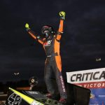 Thompson Notes: Todd Bertrand Tops NEMA Field; Randy Cabral Gets Sixth Series Title