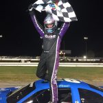 From Retirement To Celebration: Ray Parent Wins Late Model Title At Thompson