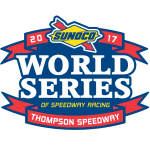 We Crown Champions At The Sunoco World Series Of Speedway Racing At Thompson