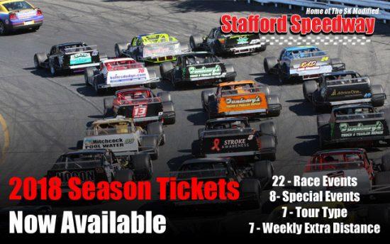 Stafford motor speedway 2018 season tickets available for Stafford motor speedway schedule