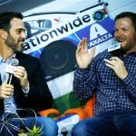 Dale Earnhardt Jr.'s Final Sendoff Has A Noble Purpose