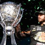 Furniture Row Racing To Cease Operations In NASCAR Monster Energy Cup Series