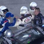 Elliott Sadler Confronts Ryan Preece After Losing Out On XFINITY Series Championship