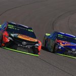 Kyle Busch Comes Up One Spot Short For Monster Energy Cup Series Title