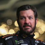 Hospital Visit Hits Home For Martin Truex Jr.