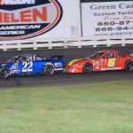 Gary Patnode Looking To Build On Rookie Season In Stafford Limited Late Model Division