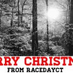 Merry Christmas And Thank You From RaceDayCT