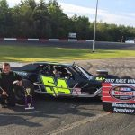 Mikey Flynn To Challenge For SK Light Rookie Of The Year At Stafford Speedway In 2018