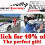 Circuit One Driving Experiences Offering Amazing Holiday Specials Right Now