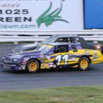 Travis Hydar Ready To Build On Impressive Street Stock Rookie Season At Stafford