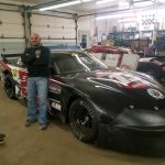 Steve Midford Joining Limited Late Model Ranks At Stafford Speedway