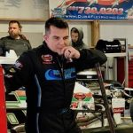Our Motorsports Leaves Daytona ARCA Test With Andy Seuss With Confidence