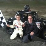 Family Legacy: Mike Christopher Jr. To Race At Stafford With Uncle Ted Christopher's SK Modified
