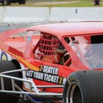 Free Ride: Stafford Speedway Two-Seater Mod Ride To Be Given Away At RaceDayCT Kickoff Party