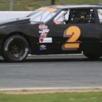 Meg Fuller To Run For Rookie Of The Year In Street Stock Division At Stafford