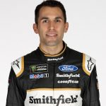 Daytona 500 Notebook: Aric Almirola's Daytona 500 Ends Wrecked Out Of The Lead On Last Lap