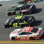 Brad Keselowski Claims Dominant Victory In Advance Auto Parts Clash At Daytona