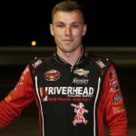 Craig Lutz Looking For First Whelen Modified Tour Win In NAPA Spring Sizzler At Stafford