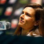 Danica Patrick Is All Systems Go (Daddy) For The Great American Race