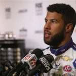 "Darrell ""Bubba"" Wallace Jr. Races To Historical And Emotional Second Place Finish At Daytona 500"
