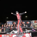 Todd Gilliland Edges Harrison Burton For K&N Pro Series East Win At New Smyrna