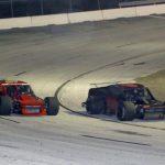 Florida Modified Speedweeks Notebook: Matt Hirschman Seals the Deal At Bronson Speedway