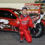 New Smyrna World Series Brings Jon McKennedy His First Win In NASCAR Sanctioned Event