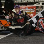 Redemption Night: Ryan Preece Bounces Back For Tour Type Modified Victory At New Smyrna