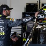 Daytona 500 Media Day Notebook: Jimmie Johnson Welcomes Change At Hendrick Motorsports
