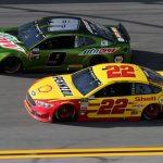Sunday Daytona Notebook: Rapid Runs In Clash May Be Good Sign For Daytona 500