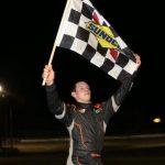 Matt Hirschman Tops The Field At Bronson Speedway Kickoff To Speedweek