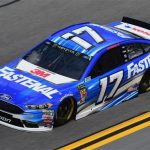 Friday Daytona Notebook: Ricky Stenhouse Jr. Ready To Shake Things Up At Daytona 500