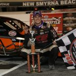 Ryan Preece Wins Evans/Christopher 100; Matt Hirschman Grabs New Smyrna World Series Tour Type Mod Title