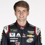 William Byron Suddenly A Familiar Face As He Readies For Daytona 500 Debut