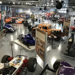 Award Winning Inaugural Year: Loudon's Motor Sports Museum Adds New Features