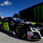 Sunday Las Vegas Notebook: Jimmie Johnson Recovery Silver Lining For Team