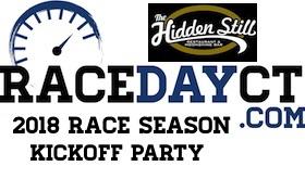 Prizes Galore Coming Sunday At RaceDayCT Kickoff Party At The Hidden Still