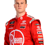 Ryan Preece Gets Top Five Finishes Across The Country; To Race For $100K Bonus At Bristol Saturday