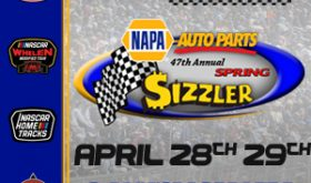 Discount NAPA Spring Sizzler Tickets Available At NAPA Auto Parts Stores
