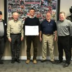 New Hampshire Motor Speedway Salutes Granite State Military Members
