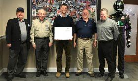 New Hampshire Motor Speedway Salutes Granite State Military Members