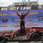Keith Rocco Chasing Big SK Modified Record Friday At Stafford Motor Speedway